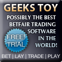 Betfair Trading Software